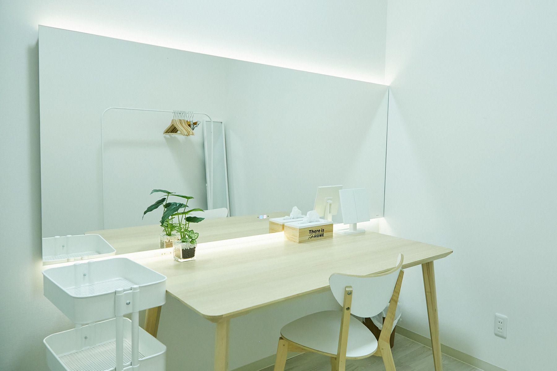 TAO STUDIO (タオ スタジオ)トイレ
