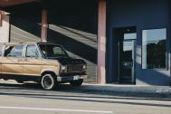 Beatnik Photo Studio:外観 車も駐車可能