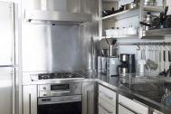 ARISSA STUDIO(アリッサスタジオ):システムキッチン