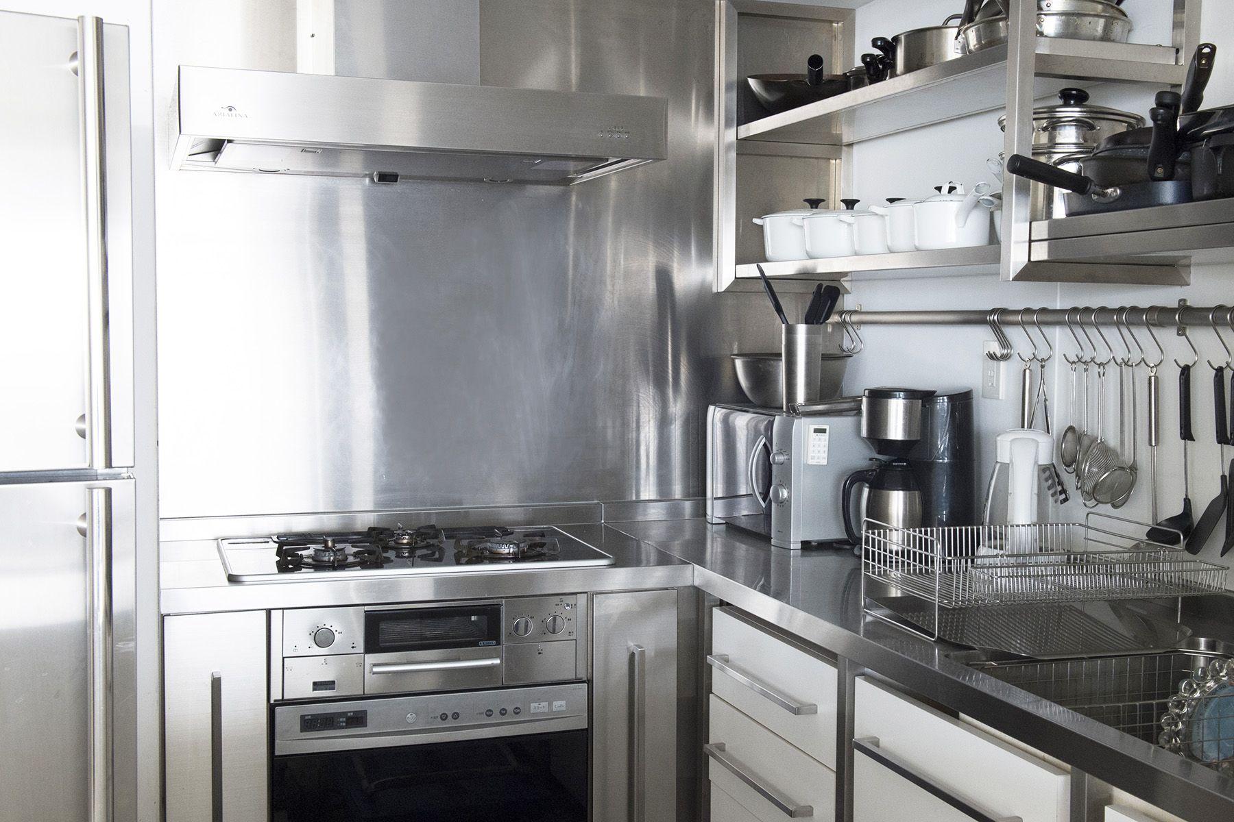 ARISSA STUDIO(アリッサスタジオ)システムキッチン