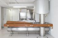 ARISSA STUDIO(アリッサスタジオ):北欧ミッドセンチュリーキッチン
