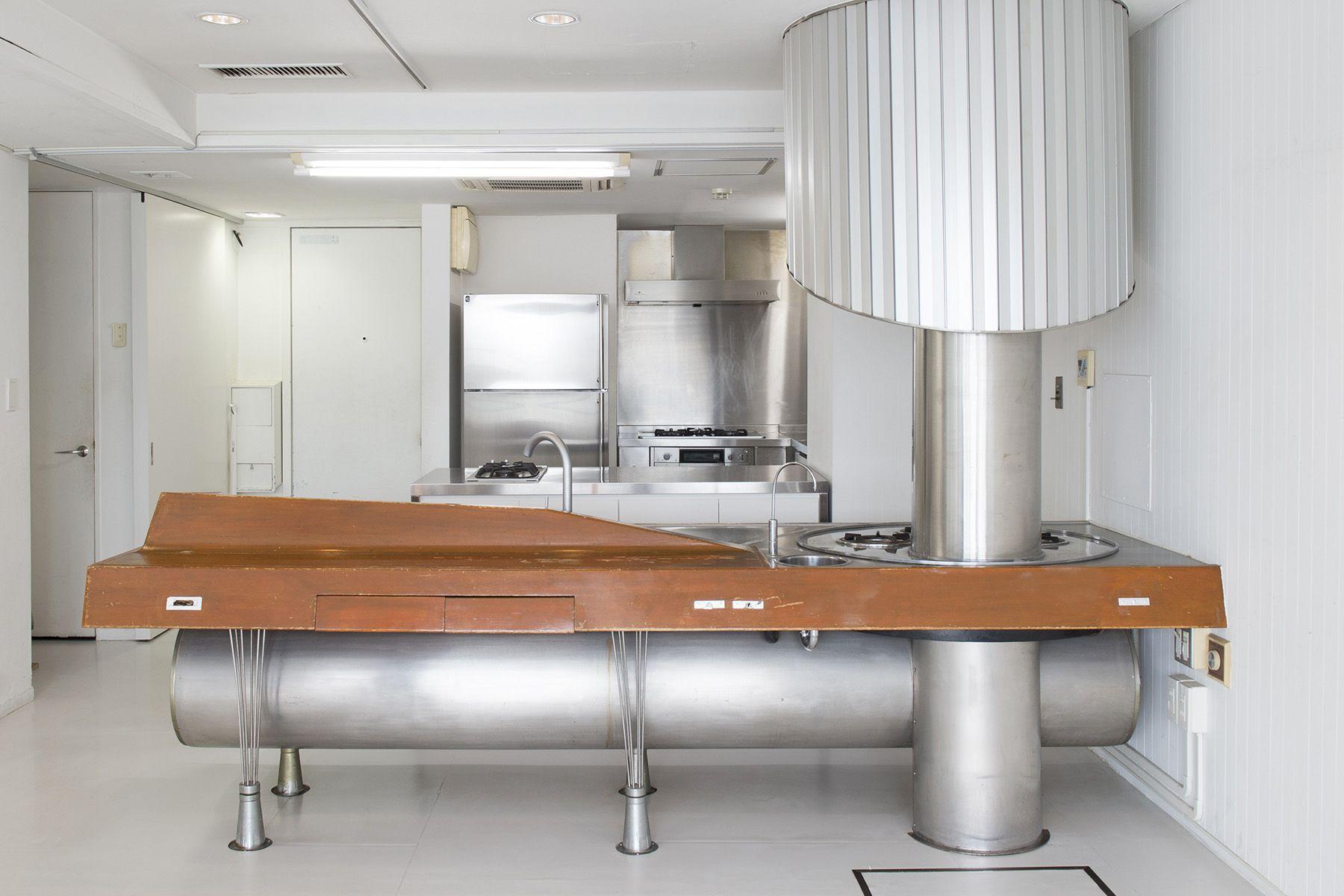 ARISSA STUDIO(アリッサスタジオ)北欧ミッドセンチュリーキッチン