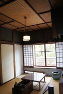 江戸東京たてもの園 (常盤台写真場):