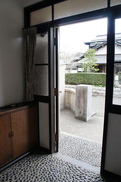 江戸東京たてもの園 (常盤台写真場)