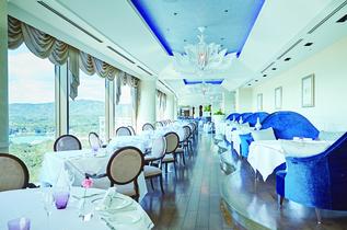 志摩観光ホテル ザ ベイスイート レストラン「ラ・メール」 (イメージ)