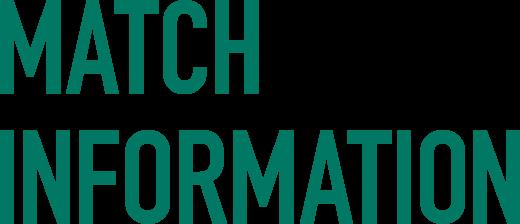 Match Information