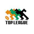 『ジャパンラグビー トップリーグ』のロゴマーク