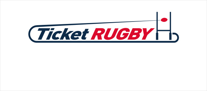 Ticket RUGBY(チケット ラグビー)