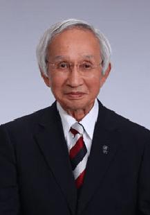 日本ラグビーフットボール協会会長 岡村 正