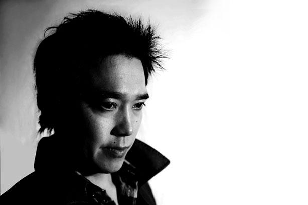 DJ : 櫻井喜次郎