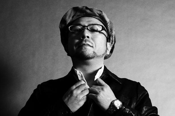 Resident DJ : 須永辰緒