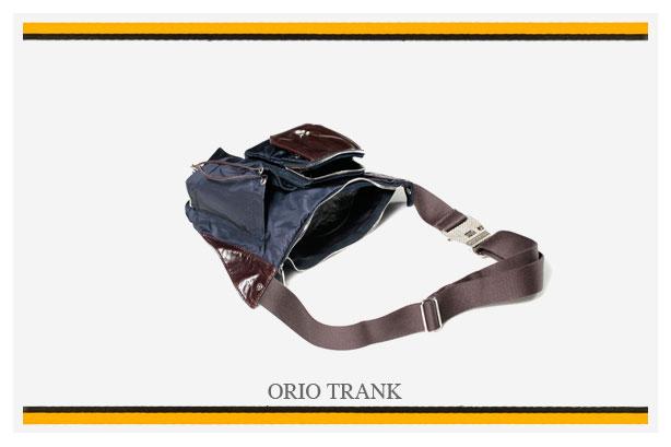 ORIO TRANK / 19,950yen