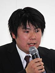 中野 智也氏