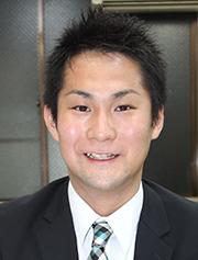 野田 智大朗氏