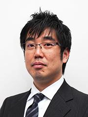 福岡 雅樹氏