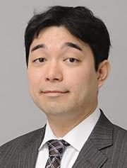 三井 聡氏