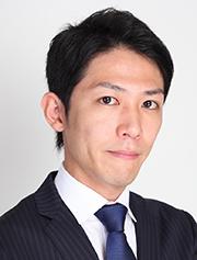 上田 洋平(うえだ ようへい)氏