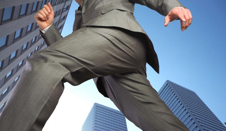 税理士を頼りにしている経営者の姿を見て会計業界に足を踏み入れる