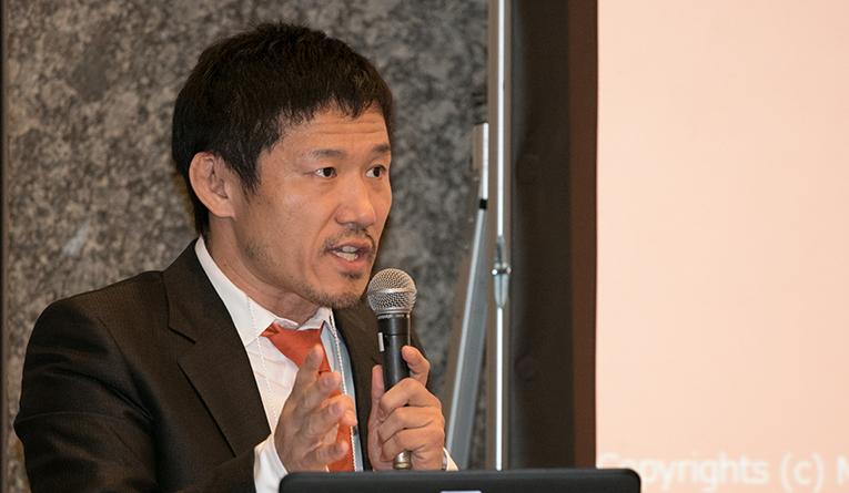 弁護士法人マーシャルアーツ 代表弁護士 堀鉄平氏
