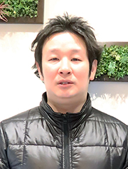 ITA大野税理士事務所 税理士・飲食店創業支援統括マネージャー 大野 晃氏
