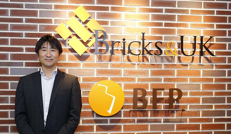 製版分離の成功事例① 税理士法人Bricks&UKの成長スピードを加速させる秘訣とは?