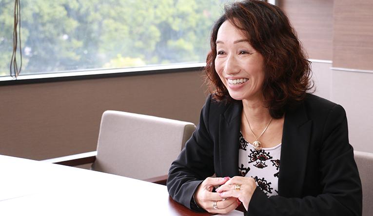 【ビックファームの軌跡】あすか社会保険労務士法人 東 恵子先生編