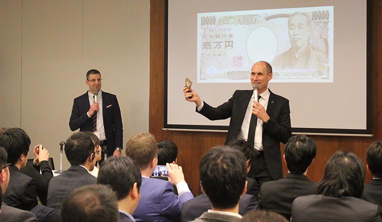 【イベントレポート】最新ブロックチェーン技術の取り組みとは? @東京都主催『ブロックチェーンビジネスキャンプ東京』