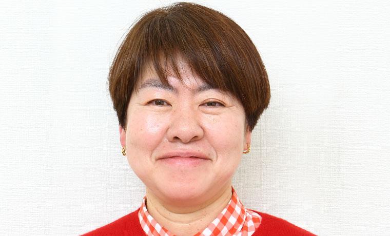 成澤紀美氏