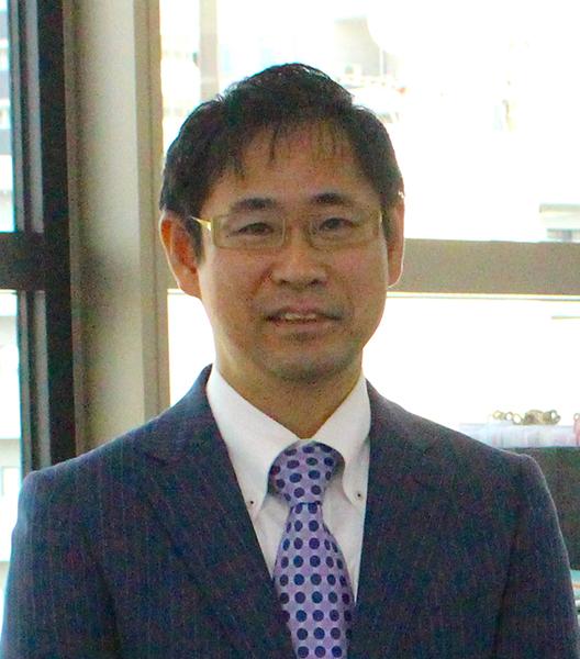 税理士法人Dream24 代表/税理士・行政書士 久野 賢一朗様