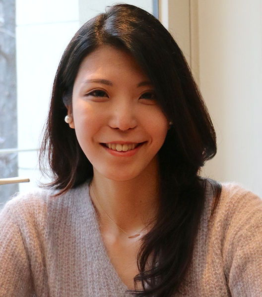 株式会社ハピキラFACTORY 代表取締役社長 正能 茉優様