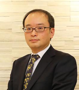 ニュートン・コンサルティング株式会社  取締役副社長/プリンシパルコンサルタント 勝俣 良介様