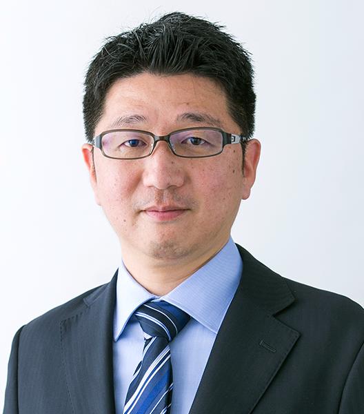 小林会計事務所 副所長/税理士 鷹取 正典様