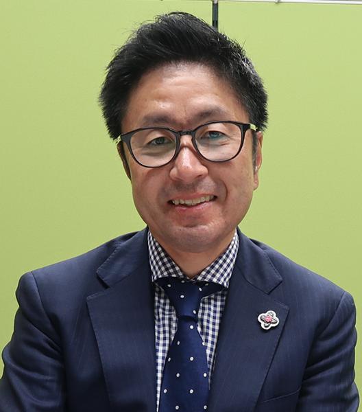 株式会社リンク 代表取締役 黒川 哲司様