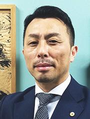 社会保険労務士法人プロフェス 代表社員 前田 拓邦(まえだ たくほ)氏