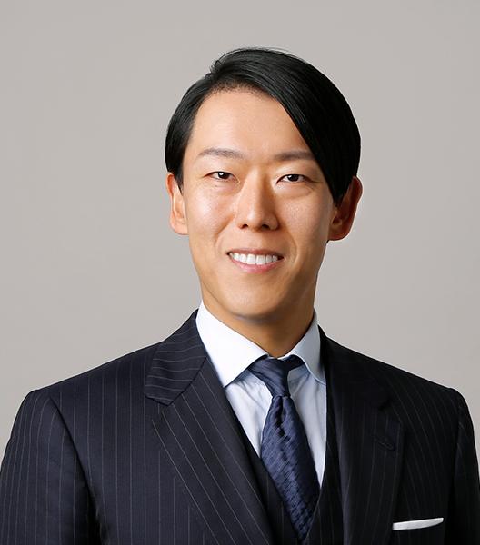 税理士法人ネイチャー国際資産税 代表税理士 芦田 敏之様