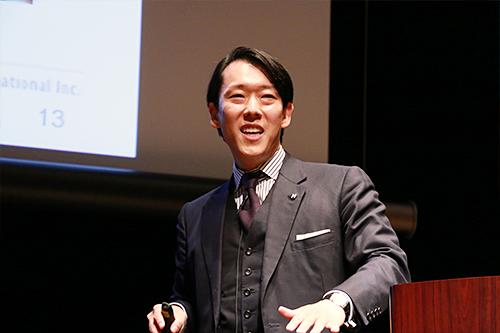 税理士法人ネイチャー国際資産税 代表税理士 芦田敏之氏