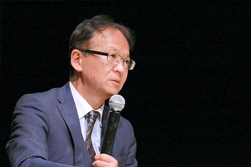 G.S.ブレインズ税理士法人代表 近藤浩三氏