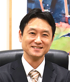 FSG税理士事務所 代表 藤田耕司氏