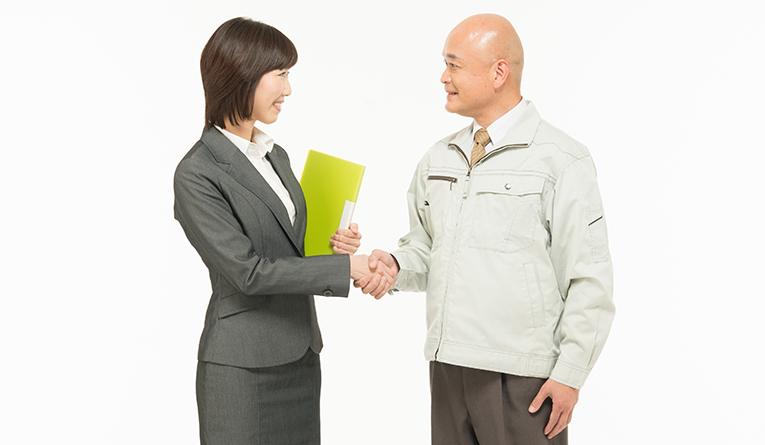 根幹業務を丁寧に行い約200件の顧問先を抱える事務所に成長!