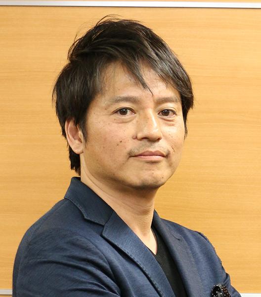 税理士法人SHIP 代表/MBA/税理士 鈴木 克欣様