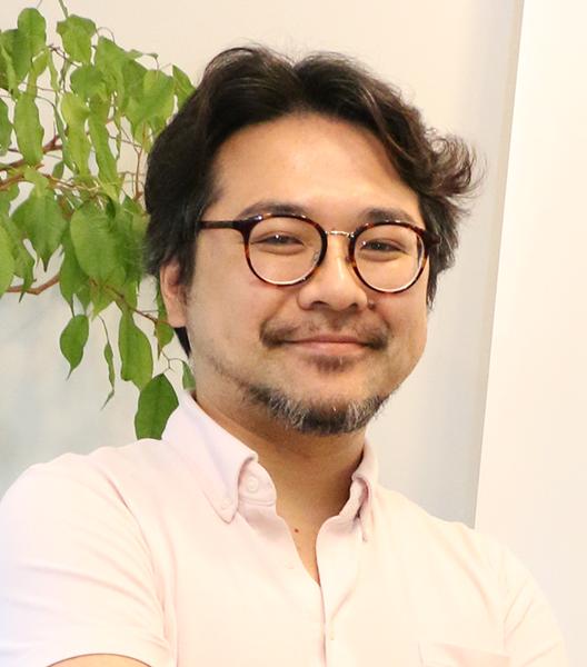 株式会社SPACE WALKER 代表取締役COO 眞鍋 顕秀様