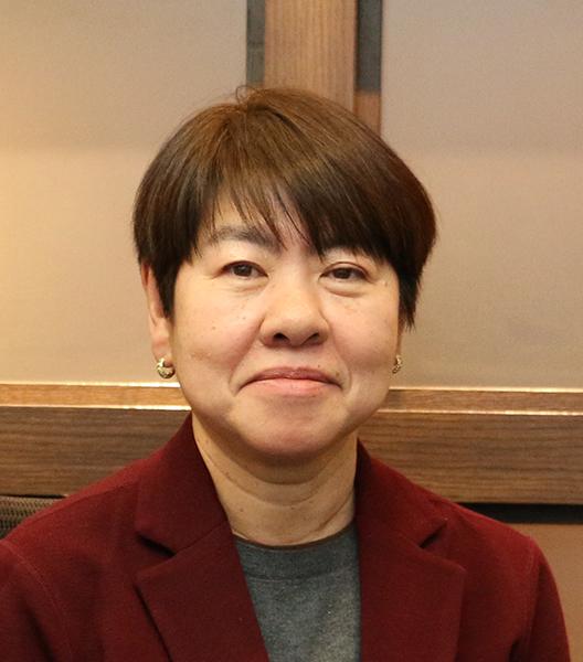社会保険労務士法人スマイング 代表 成澤 紀美様