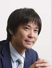 TRAD社会保険労務士法人(東京都千代田) 代表 田畑 啓史(たばた けいし)氏