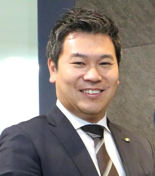 株式会社タレントアンドアセスメント 代表取締役 山﨑 俊明様