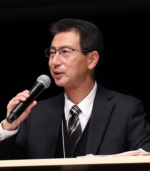 辻・本郷税理士法人 審理室/室長 八重樫 巧様
