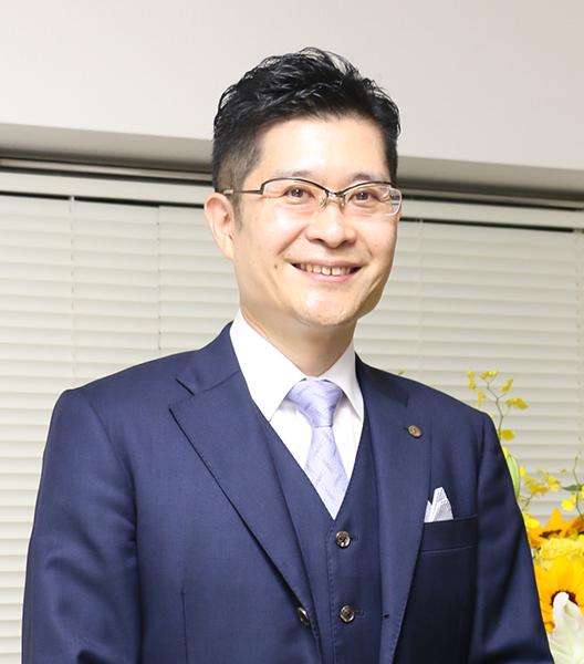 東京山の手社会保険労務士法人 特定社会保険労務士 原 陽介様