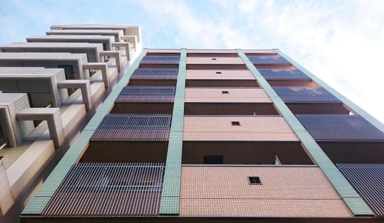 アパート融資の膨張と空室率上昇