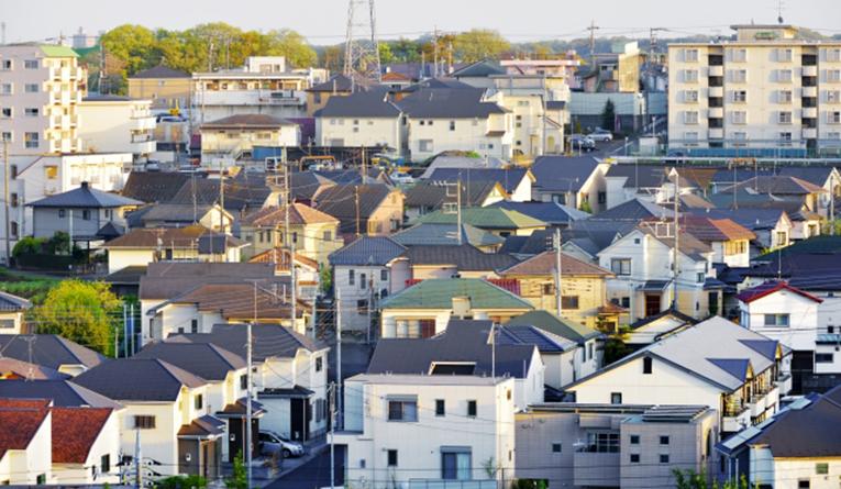 住宅過剰社会