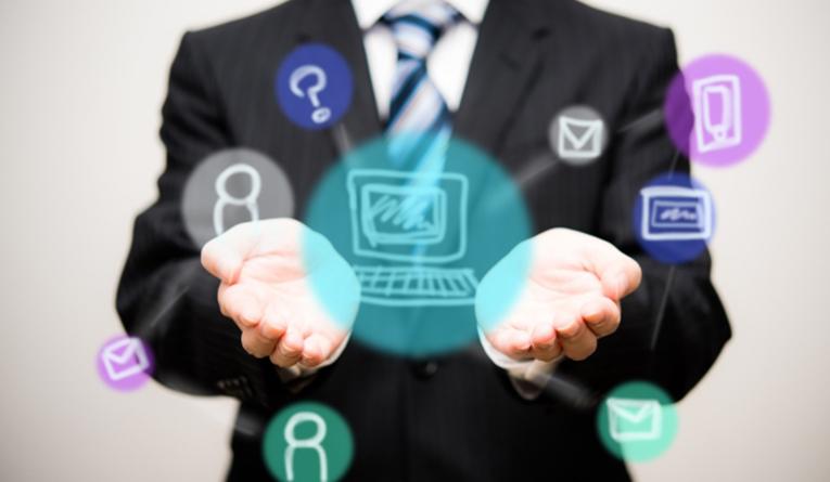 ホームページから月25件の問い合わせを獲得 会社設立の競争激化を危惧し決算申告のホームページを制作