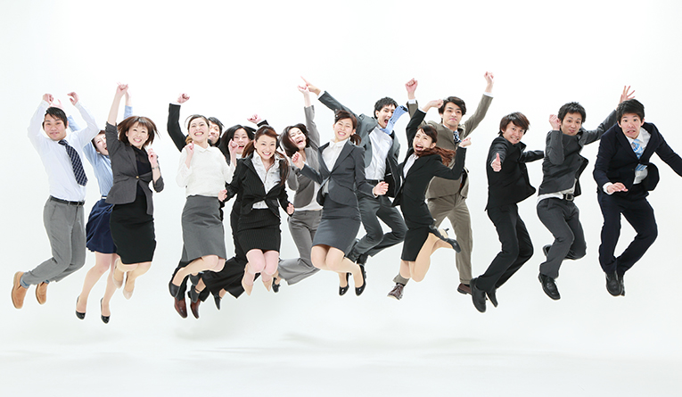 日本一お客様に喜ばれる会計事務所へ!他事務所の成功事例を参考に事務所の組織的拡大を目指す!